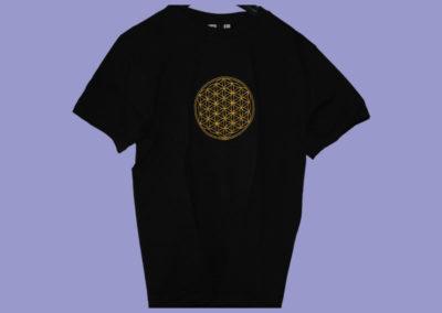 blume-des-lebens-shirtschwarz-mit-goldfaden-gestickter-lebensblume-s-bis-xlbeste-biobaumwoll_qualitaet