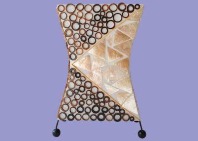 leuchte-cindy-30cm-mit-1-fassung-bambusringe-u-cappisscheiben
