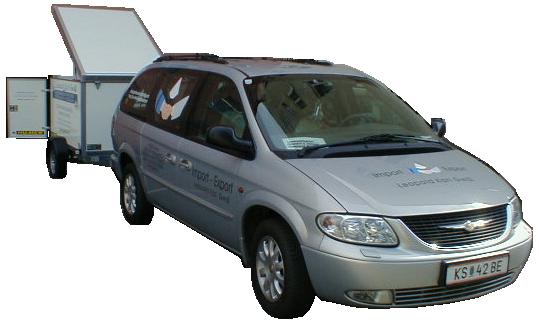 Firmenwagen
